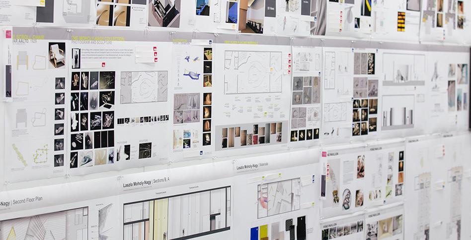 Interior Design BFA School Of Architecture And Design NYIT Beauteous Universities With Interior Design Programs Model
